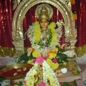 Bhuvneshwari Pooja & Yagna