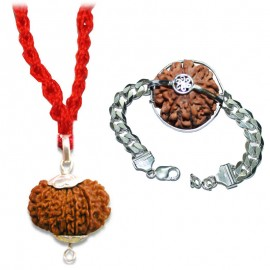 Rudraksha Sandhi for Heart Care
