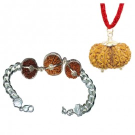 Rudraksha Sandhi for Marriage (Lagna Yog)