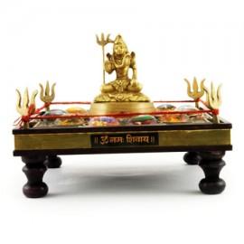 12 Jyotirlingam Darshan Chowki