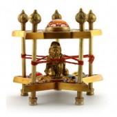 Shree Panchmukhi Hanuman Yantra Chowki